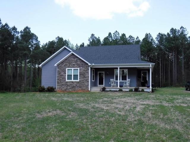 1370 S Highway 221, Greenwood, SC 29646 (MLS #115406) :: Premier Properties Real Estate