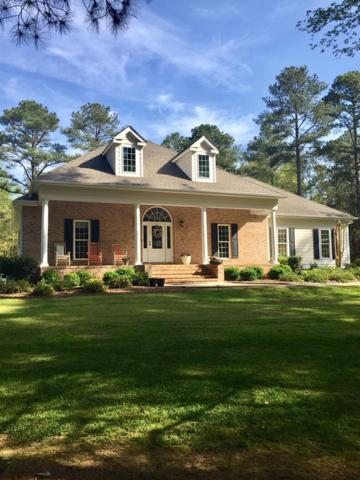 205 Compass Point, Ninety Six, SC 29666 (MLS #115413) :: Premier Properties Real Estate