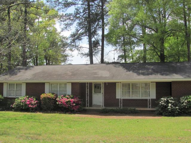 215 Lanham Street, Greenwood, SC 29649 (MLS #115417) :: Premier Properties Real Estate