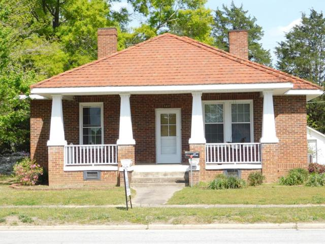 2437 S Main Street, Greenwood, SC 29646 (MLS #115419) :: Premier Properties Real Estate
