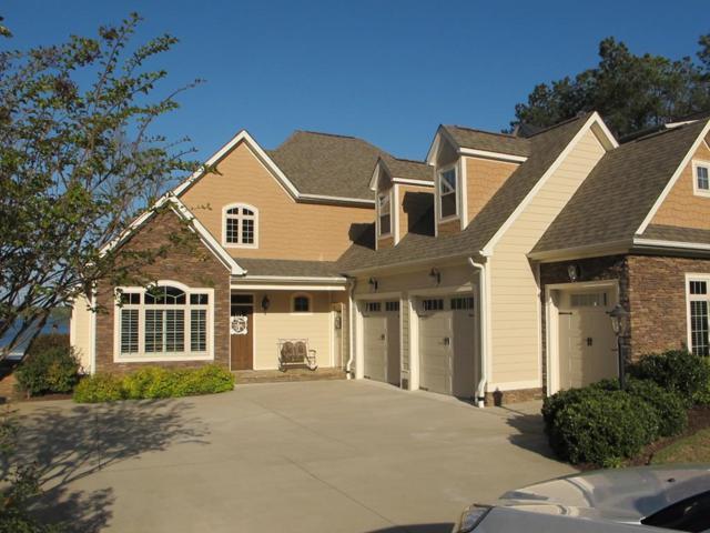 610 Grand Harbor Blvd, Ninety Six, SC 29666 (MLS #115425) :: Premier Properties Real Estate