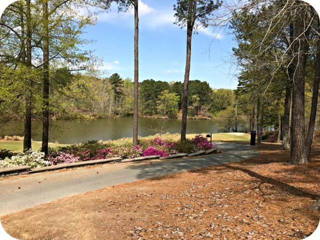 115 Spyglass, Greenwood, SC 29649 (MLS #115429) :: Premier Properties Real Estate