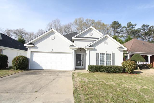107 Pin Oak Dr, Greenwood, SC 29649 (MLS #115448) :: Premier Properties Real Estate
