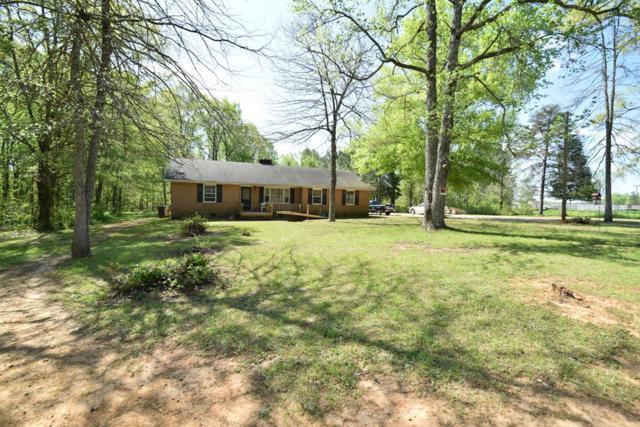 2419 Callison Rd, Bradley, SC 29819 (MLS #115456) :: Premier Properties Real Estate
