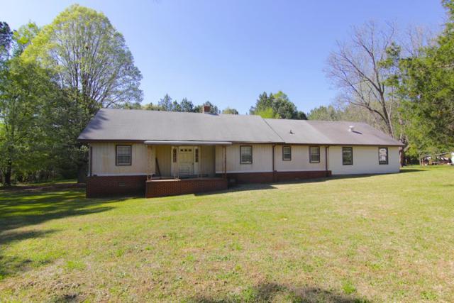 2508 Mccormick Hwy, Greenwood, SC 29646 (MLS #115465) :: Premier Properties Real Estate