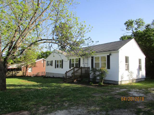 117 Mcgowan, Abbeville, SC 29620 (MLS #115473) :: Premier Properties Real Estate