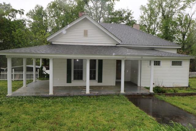 33 Smith Street, Ware Shoals, SC 29692 (MLS #115475) :: Premier Properties Real Estate