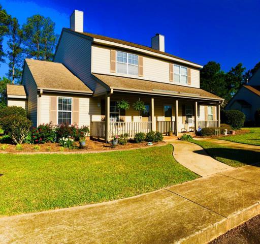 105 10 Lauren Circle, Greenwood, SC 29649 (MLS #115487) :: Premier Properties Real Estate