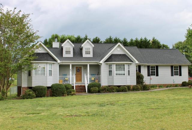 95 Austin Dr, Abbeville, SC 29620 (MLS #115488) :: Premier Properties Real Estate