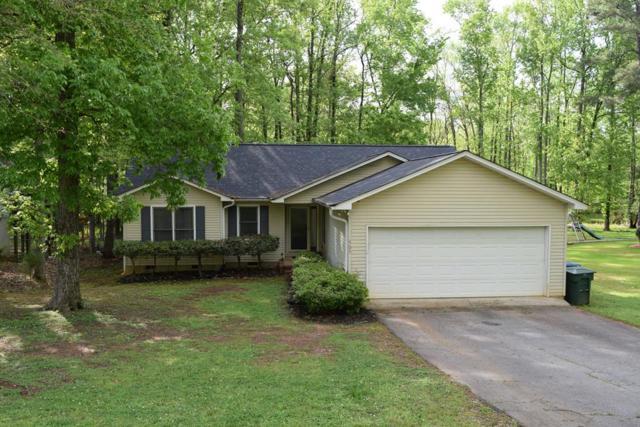 509 Pascal Dr, Greenwood, SC 29649 (MLS #115490) :: Premier Properties Real Estate