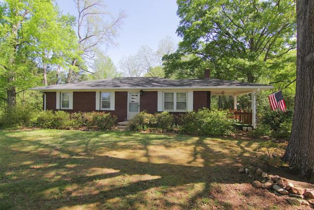 132 Sanders Ct, Greenwood, SC 29649 (MLS #115494) :: Premier Properties Real Estate