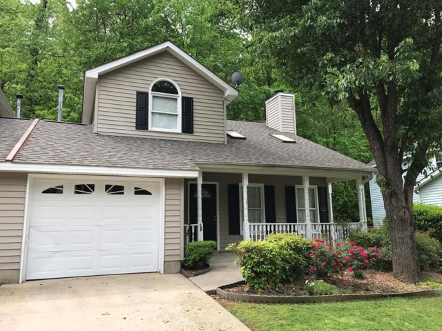 102 Rock Knoll Unit 8-B, Greenwood, SC 29649 (MLS #115502) :: Premier Properties Real Estate