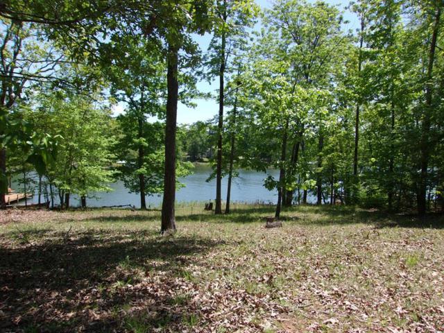 Lot 18 Summerset Bay Drive, Newberry, SC 29108 (MLS #115518) :: Premier Properties Real Estate