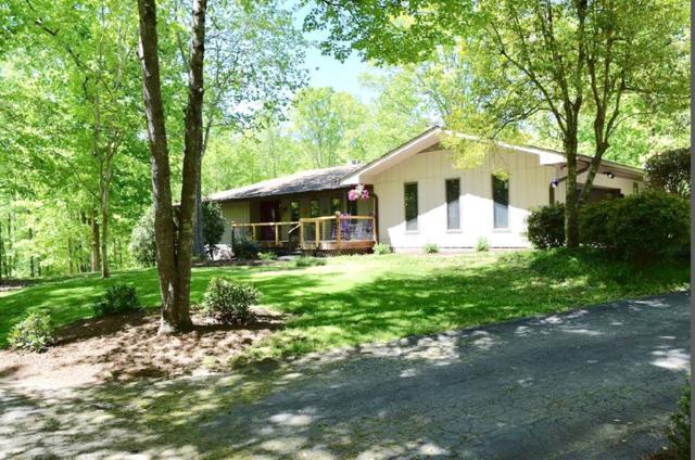 130 Left Bank Ct, Laurens, SC 29360 (MLS #115547) :: Premier Properties Real Estate
