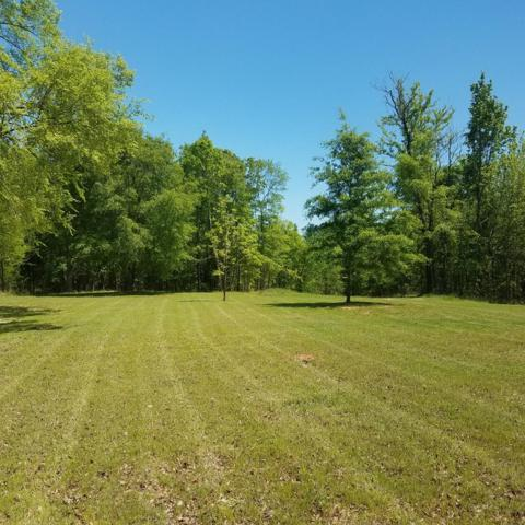 873 Skippers Lodge Rd, Cross Hill, SC 29332 (MLS #115551) :: Premier Properties Real Estate