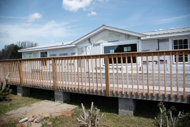 4080 Indian Mound Road, Laurens, SC 29360 (MLS #115556) :: Premier Properties Real Estate