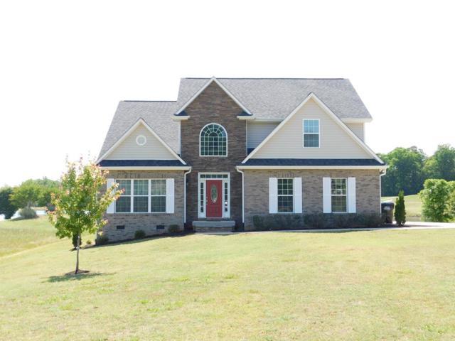 700 Fairway Lake, Greenwood, SC 29649 (MLS #115572) :: Premier Properties Real Estate