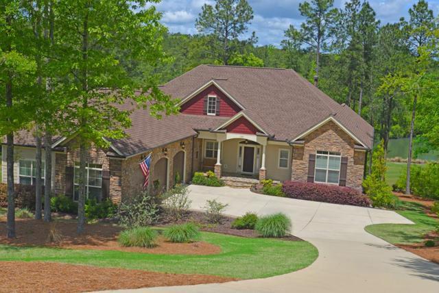 125 Verde Court, Greenwood, SC 29649 (MLS #115625) :: Premier Properties Real Estate