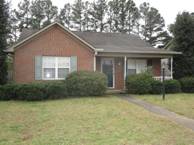 116 Summit St, Greenwood, SC 29649 (MLS #115638) :: Premier Properties Real Estate