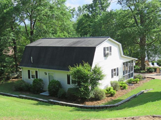 842 Enchanted Oaks Dr, Waterloo, SC 29384 (MLS #115658) :: Premier Properties Real Estate