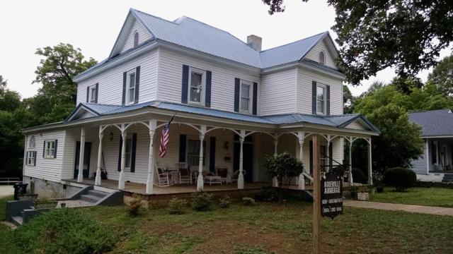 1205 N Main St, Abbeville, SC 29620 (MLS #115669) :: Premier Properties Real Estate