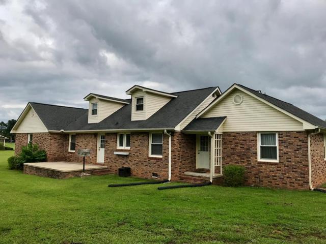 114 Oxford Road, Greenwood, SC 29649 (MLS #115698) :: Premier Properties Real Estate