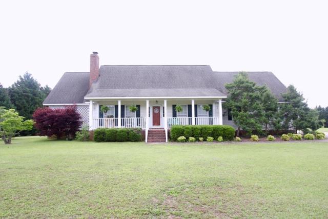 1218 Saddle Hill Rd, Greenwood, SC 29646 (MLS #115703) :: Premier Properties Real Estate