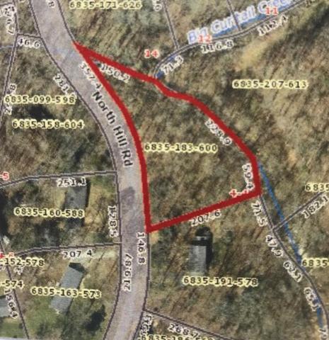 112 North Hill Road, Greenwood, SC 29646 (MLS #115704) :: Premier Properties Real Estate