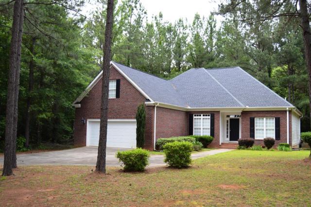 116 Ranch Court, Greenwood, SC 29649 (MLS #115728) :: Premier Properties Real Estate