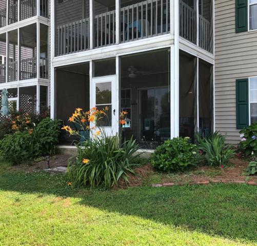 101 B Bomber Court, Ninety Six, SC 29666 (MLS #115733) :: Premier Properties Real Estate