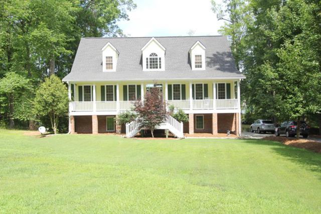 264 Herrington, Cross Hill, SC 29332 (MLS #115738) :: Premier Properties Real Estate