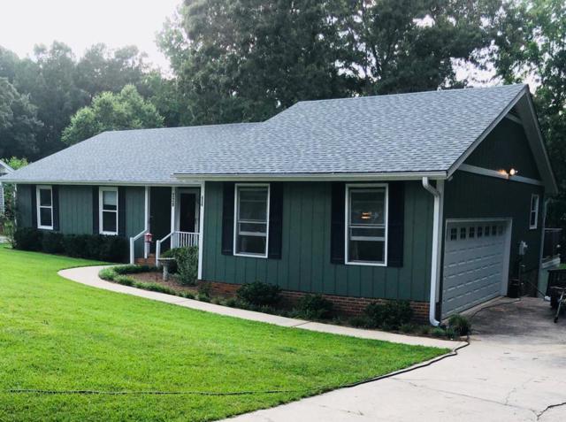 228 Windtree, Greenwood, SC 28649 (MLS #115773) :: Premier Properties Real Estate