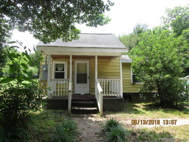 309 First Street, Abbeville, SC 29620 (MLS #115775) :: Premier Properties Real Estate