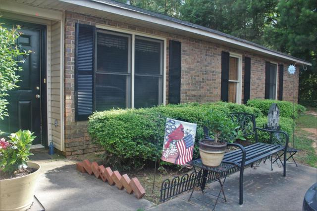 501 (B3) Haltiwanger (Holly Tree), Greenwood, SC 29649 (MLS #115777) :: Premier Properties Real Estate