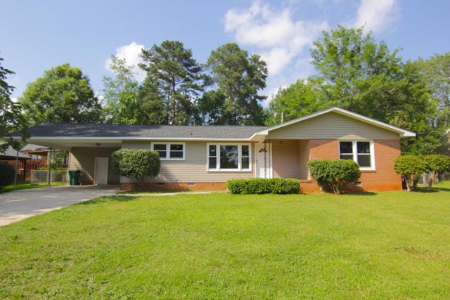114 Hitt St, Greenwood, SC 29649 (MLS #115778) :: Premier Properties Real Estate
