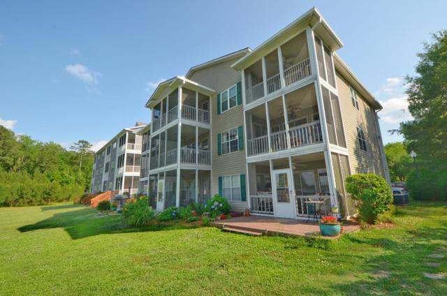 101 Bomber Court Unit E, Ninety Six, SC 29666 (MLS #115780) :: Premier Properties Real Estate