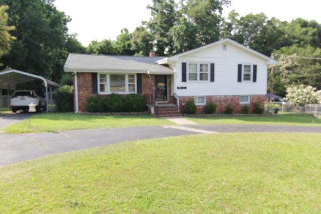 303 Roberts Dr, Greenwood, SC 29649 (MLS #115789) :: Premier Properties Real Estate