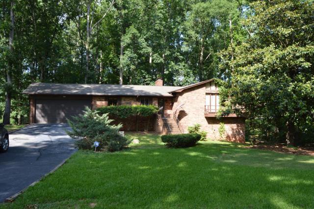 109 Yosemite, Greenwood, SC 29649 (MLS #115792) :: Premier Properties Real Estate