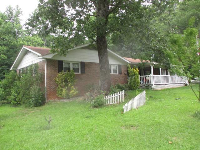 329 Oakridge St., Abbeville, SC 29620 (MLS #115837) :: Premier Properties Real Estate
