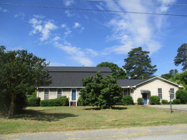 118 Colonial Dr, Greenwood, SC 29649 (MLS #115850) :: Premier Properties Real Estate