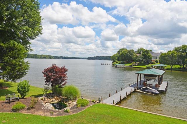 104 Windjammer, Greenwood, SC 29649 (MLS #115859) :: Premier Properties Real Estate