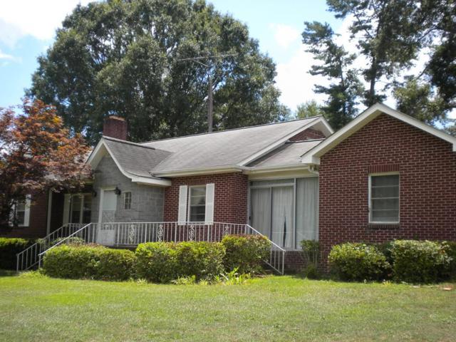 109 Greenwood Ave S, Ware Shoals, SC 29692 (MLS #115887) :: Premier Properties Real Estate