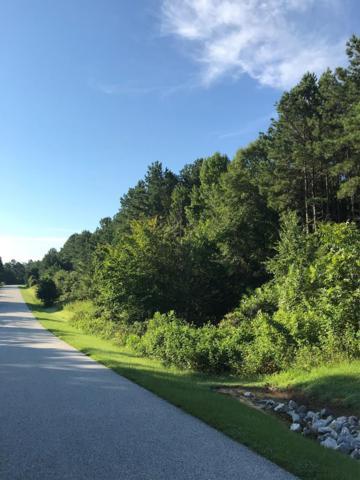 875 Eagles Harbor Drive, Hodges, SC 29653 (MLS #115901) :: Premier Properties Real Estate