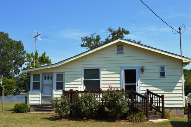 658 Burton Creekside Rd, Waterloo, SC 29384 (MLS #115907) :: Premier Properties Real Estate