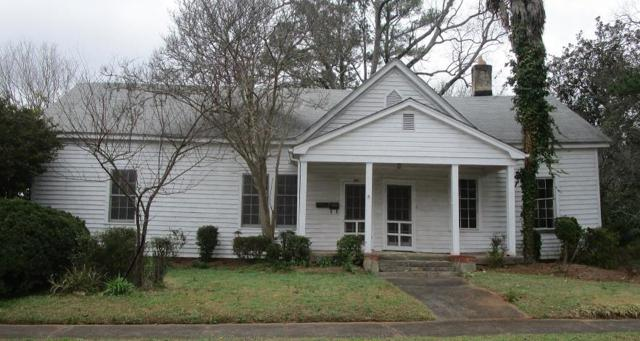 401 Magazine Street, Abbeville, SC 29620 (MLS #115913) :: Premier Properties Real Estate