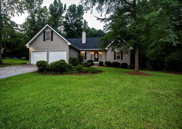105 Wenmount Court, Greenwood, SC 29646 (MLS #115914) :: Premier Properties Real Estate