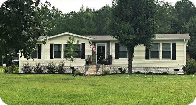 1117 Holloway Cove Rd., Chappells, SC 29037 (MLS #115925) :: Premier Properties Real Estate