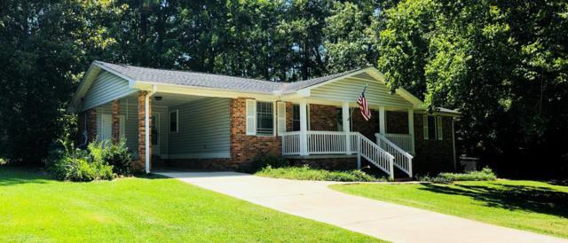 113 Avondale, Greenwood, SC 29649 (MLS #115926) :: Premier Properties Real Estate