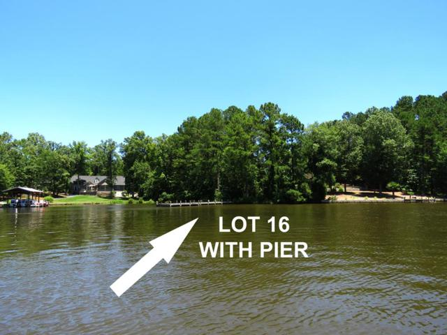 317 W Commodore, Cross Hill, SC 29332 (MLS #115928) :: Premier Properties Real Estate