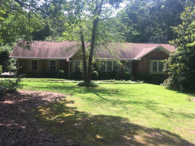 129 Rutledge Rd., Greenwood, SC 29649 (MLS #115942) :: Premier Properties Real Estate